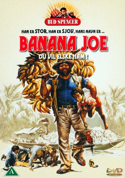 Banana Joe (1982) [DVD]