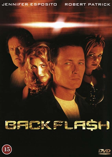 Backflash (2001) [DVD]