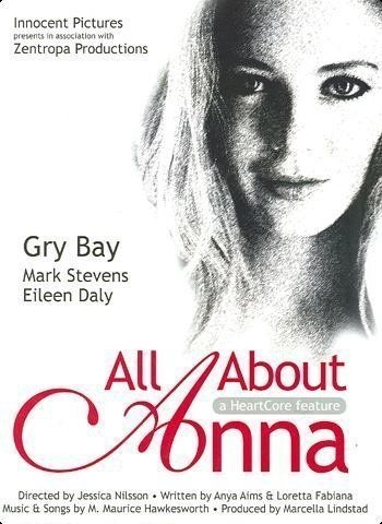 All About Anna (2005) [DVD]