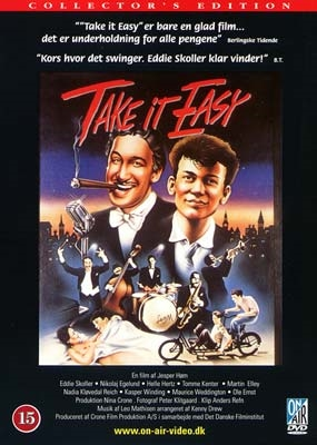Take It Easy (1986) [DVD]