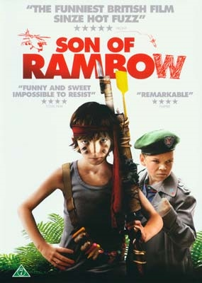 Son of Rambow (2007) [DVD]
