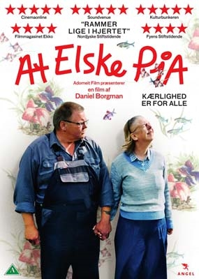 At elske Pia (2017) [DVD]