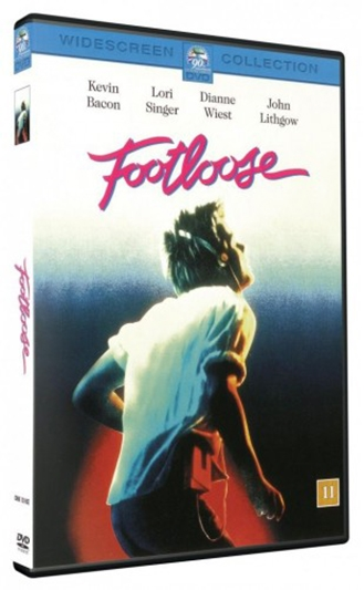 Footloose (1984) [DVD]