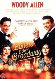 Bullets Over Broadway (1994) [DVD]