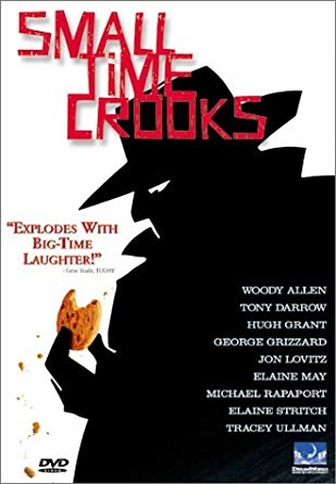 Small Time Crooks (2000) [DVD]