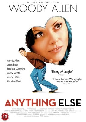 Anything Else (2003) [DVD]