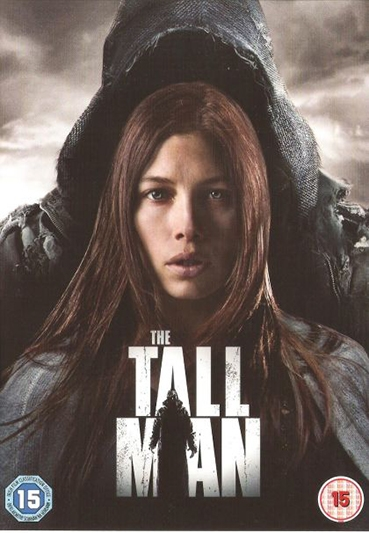 The Tall Man (2012) [DVD]