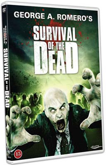 Survival of the Dead (2009) [DVD]