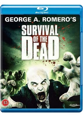 Survival of the Dead (2009) [BLU-RAY]