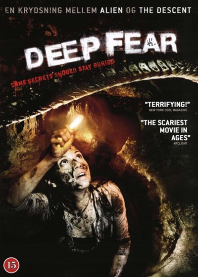 Deep Fear (2007) [DVD]