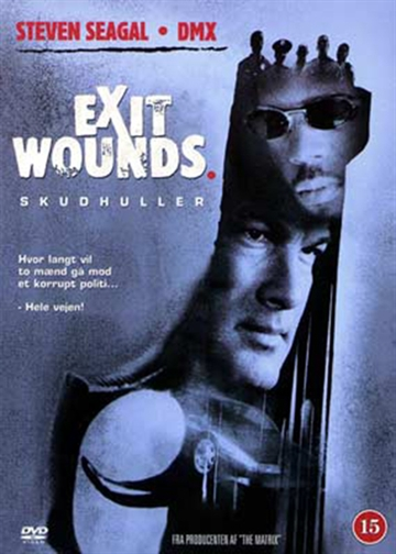 Exit Wounds - Skudhuller (2001) [DVD]
