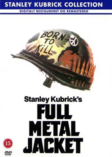 Full Metal Jacket (1987) [DVD]