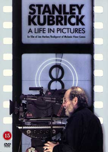 Stanley Kubrick: A Life in Pictures (2001) [DVD]