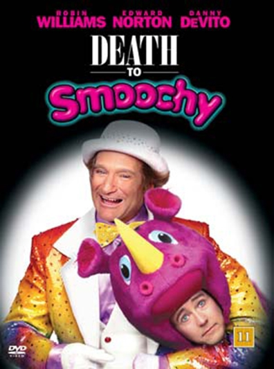 Death to Smoochy (2002) [DVD]