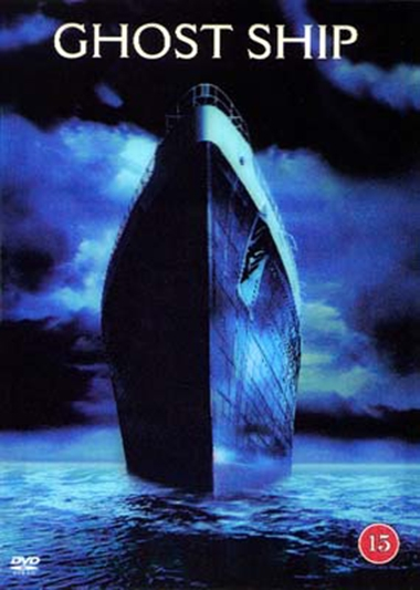 Ghost Ship (2002) [DVD]