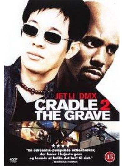 Cradle 2 the Grave (2003) [DVD]