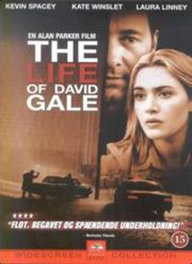 The Life of David Gale (2003) [DVD]