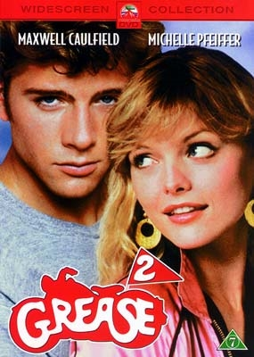 Grease 2 (1982) (DVD)