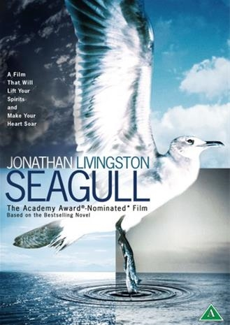 Jonathan Livingston Havmåge [DVD]