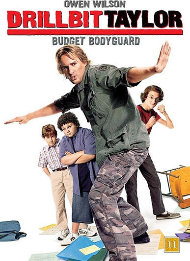 Drillbit Taylor (2008) [DVD]