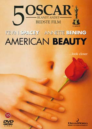 American Beauty (1999) [DVD]