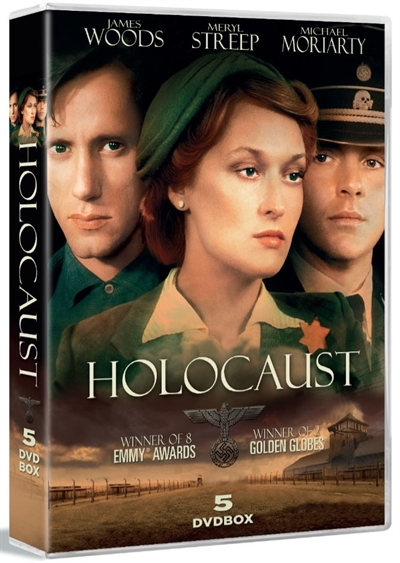 Holocaust (1978) [DVD]