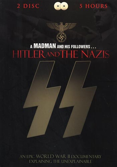 Hitler and the Nazis [DVD]