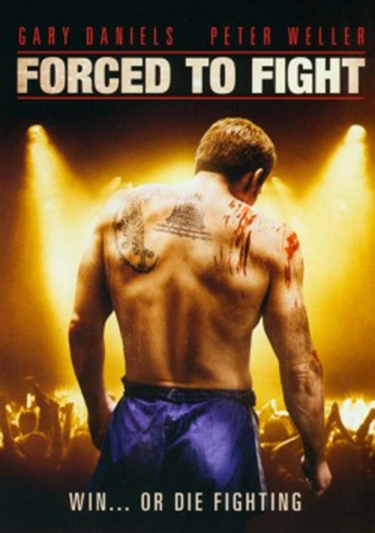 Forced to Fight (2011) [DVD]