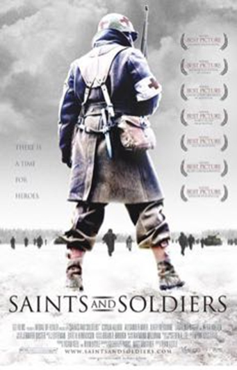 Saints and Soldiers (2003) [DVD]
