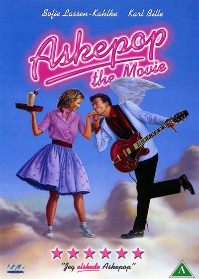 Askepop - The Movie (2003) [DVD]
