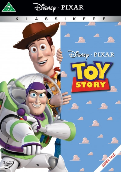 Toy Story (1995) [DVD]