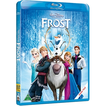 Frost (2013) [BLU-RAY]