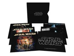 John Williams - Star Wars the ultimate vinyl collection [LP BOX]